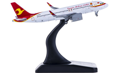 JC Wings 1:400 Tianjin Airlines 天津航空 Airbus A320neo B-8953