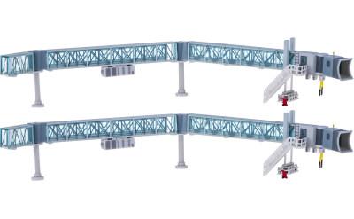 单通道廊桥*2