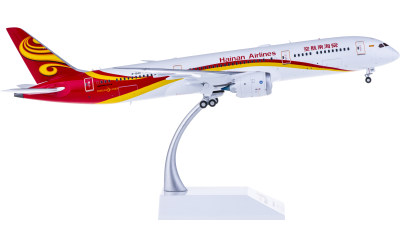 Hainan Airlines 海南航空 Boeing 787-9 B-1543