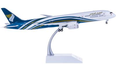 Oman Air 阿曼航空 Boeing 787-9 A4O-SC