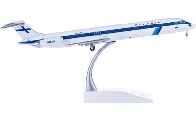 Finnair 芬兰航空 McDonnell Douglas MD-83 OH-LMG