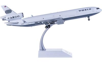 World Airways 世界航空 McDonnell Douglas MD-11F N381WA 货机
