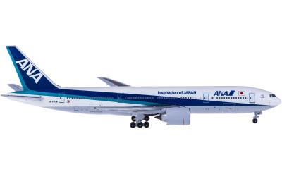 AeroClassics 1:500 ANA 全日空 Boeing 777-200ER JA707A