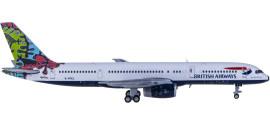 British Airways 英国航空 Boeing 757-200 G-CPEL