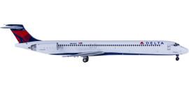 Delta Air Lines 达美航空 McDonnell Douglas MD-88 N903DE