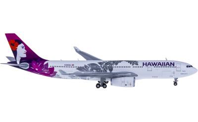 Hawaiian Airlines 夏威夷航空 Airbus A330-200 N380HA