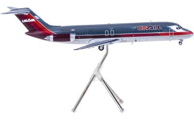 USAIR McDonnell Douglas DC-9-30 N950VJ