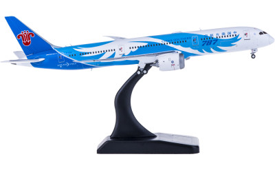 JC Wings 1:400 China Southern 中国南方航空 Boeing 787-9 B-1242