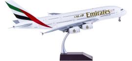Emirates 阿联酋航空 Airbus A380 A6-EUC