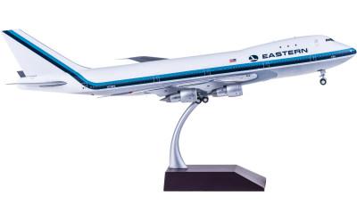 Eastern Air Lines 美国东方航空 Boeing 747-100 N735PA