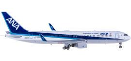 ANA 全日空 Boeing 767-300ER JA627A