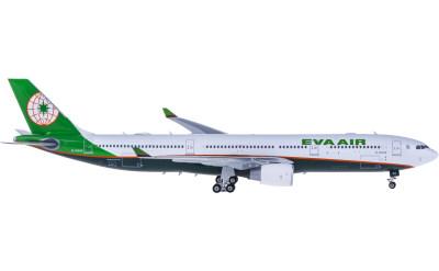 EVA Air 长荣航空 Airbus A330-300 B-16340