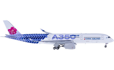 China Airlines 中华航空 Airbus A350-900 B-18918