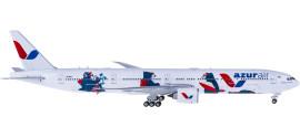Azur Air 蓝色航空 Boeing 777-300ER VQ-BZY