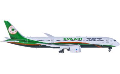 EVA Air 长荣航空 Boeing 787-9 B-17882
