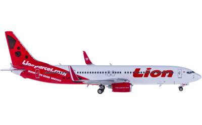 Lion Air 狮子航空 Boeing 737-900ER PK-LJF