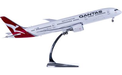 Qantas 澳洲航空 Boeing 787-9 VH-ZNC