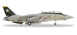 U.S. Navy 美国海军 Grumman F-14A Tomcat VF-33