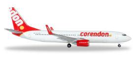 Corendon Dutch Airlines Boeing 737-800 PH-CDH
