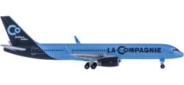 La Compagnie Boeing 757-200 F-HCIE
