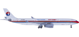 China Eastern 中国东方航空 Airbus A330-300 B-6083
