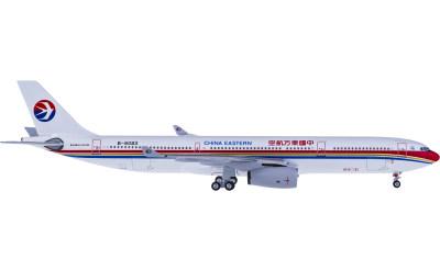 AeroClassics 1:400 China Eastern 中国东方航空 Airbus A330-300 B-6083