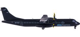Alsie Express ATR-72-500 OY-CLZ