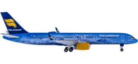 Icelandair 冰岛航空 Boeing 757-200 TF-FIR 80周年