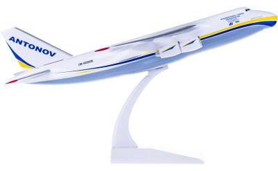 Antonov An-124 RA-82009