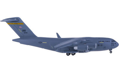 Herpa 1:500 USAF 美国空军 Boeing C-17A Globemaster III 05-5146