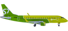 S7 Airlines 西伯利亚航空 Embraer ERJ-170 VQ-BBO