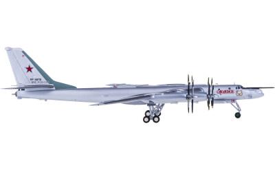 Russian Air Force 俄罗斯空军 Tupolev TU-95MS 29