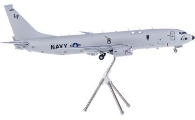 U.S. Navy 美国海军 Boeing P-8 Poseidon 波塞冬海上巡逻机 428