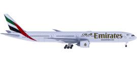 Emirates 阿联酋航空 Boeing 777-300ER A6-EQA