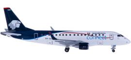 Aeroméxico 墨西哥国际航空 Embraer ERJ-170 XA-GAM