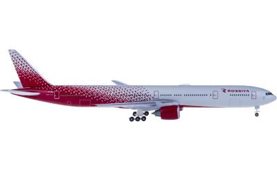 Rossiya 俄罗斯国家航空 Boeing 777-300 EI-UNL