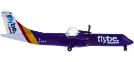 Flybe 弗莱比航空 ATR-72-500 G-ISLK