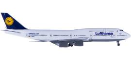 Lufthansa 汉莎航空 Boeing 747-8 D-ABYC