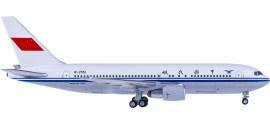 CAAC 中国民航 Boeing 767-200 B-2551
