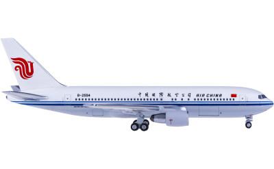 Air China 中国国际航空 Boeing 767-200 B-2554