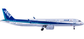 ANA 全日空 Airbus A321 Neo JA136A