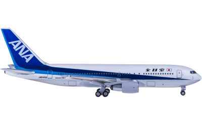 AeroClassics 1:400 ANA 全日空 Boeing 767-200 JA8488