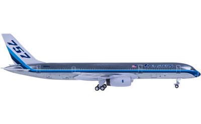 Eastern Air Lines 美国东方航空 Boeing 757-200 N505EA