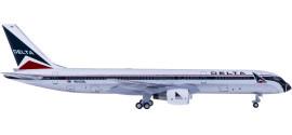 Delta Air Lines 达美航空 Boeing 757-200 N642DL