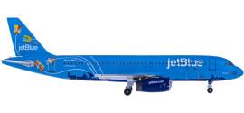 JetBlue 捷蓝航空 Airbus A320 N779JB