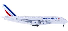 Air France 法国航空 Airbus A380 F-HPJH