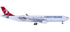 Turkish Airlines 土耳其航空 Airbus A330-300 TC-JOA