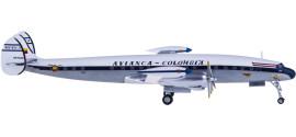 Avianca 哥伦比亚航空 Lockheed L-1049 HK-184X