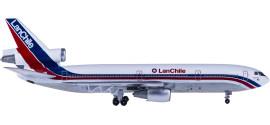 LAN Airlines 智利航空 McDonnell Douglas DC-10-30 CC-CJT