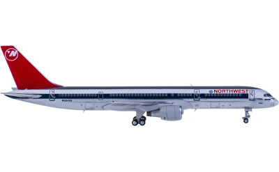 Northwest Airlines 西北航空 Boeing 757-200 N504US